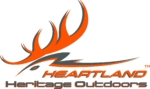 Heartland Heritage Outdoors Retina Logo